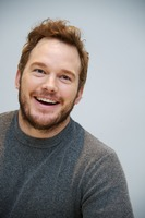 Chris Pratt mousepad