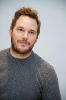 Chris Pratt poster #2426556