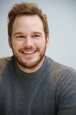 Chris Pratt poster #2426559