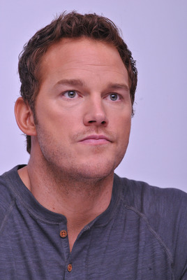 Chris Pratt poster #2491250
