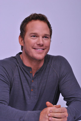 Chris Pratt poster #2491255