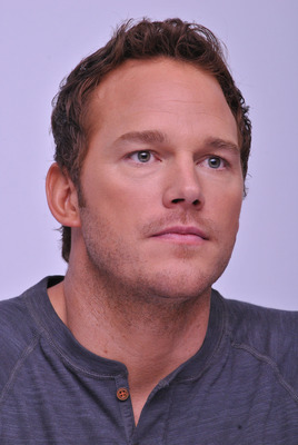 Chris Pratt poster #2491260