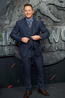 Chris Pratt poster #3298016