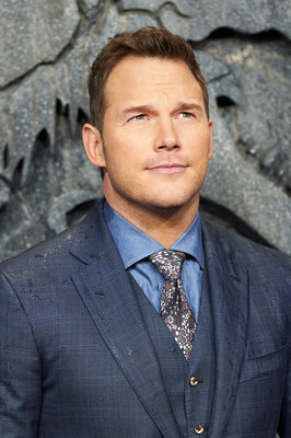 Chris Pratt poster #3298019
