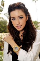 Christian Serratos poster