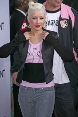 Christina Aguilera poster #1252375