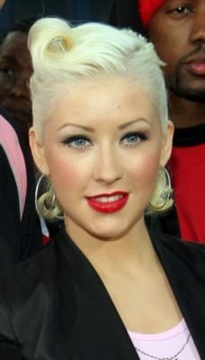 Christina Aguilera poster #1252381