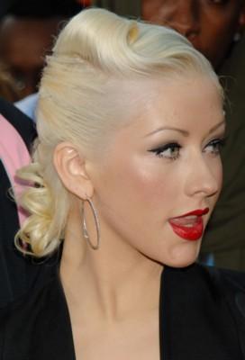 Christina Aguilera poster #1252382