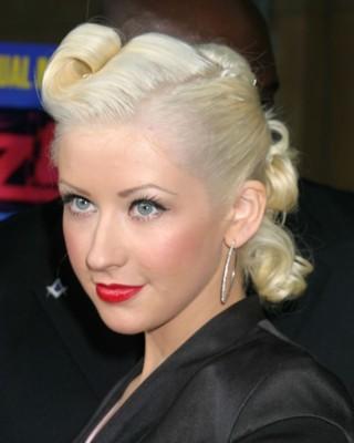 Christina Aguilera poster #1252401