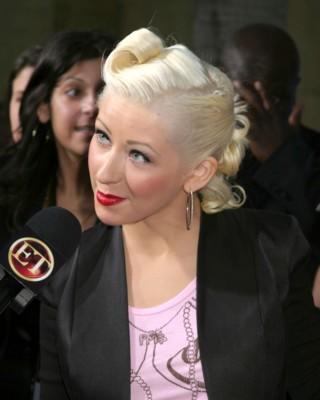 Christina Aguilera poster #1253978