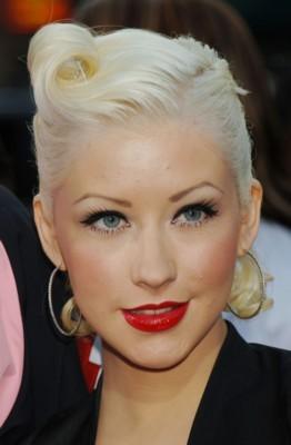 Christina Aguilera poster #1253984