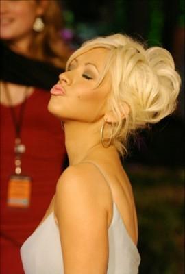 Christina Aguilera poster #1257046
