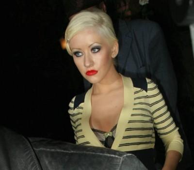 Christina Aguilera poster #1257055