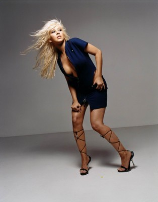 Christina Aguilera poster #1268164