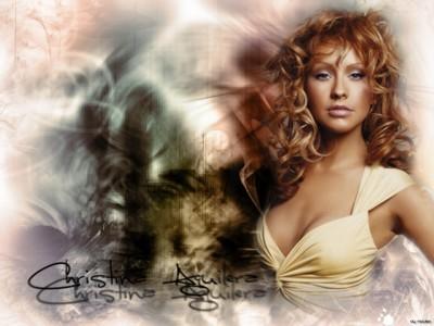 Christina Aguilera poster #1270073