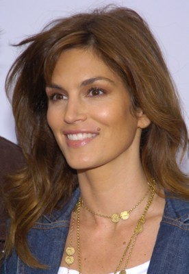 Cindy Crawford poster #1253170