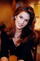 Cindy Crawford poster