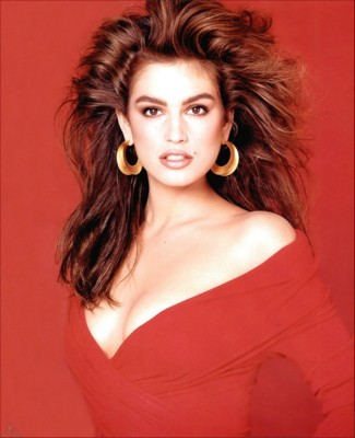 Cindy Crawford poster #1324483