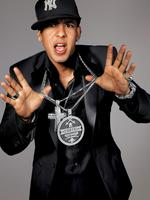 Daddy Yankee poster