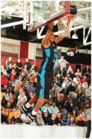 Derrick Favors poster