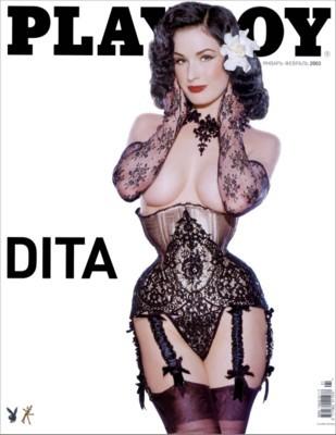 Dita Von Teese poster #1281653