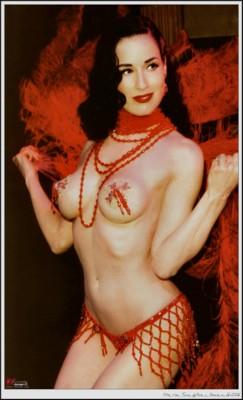 Dita Von Teese poster #1451420