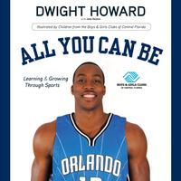 Dwight Howard poster