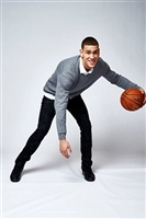 Dwight Powell poster