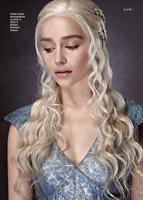 Emilia Clarke poster