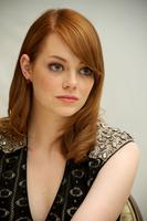 Emma Stone pillow