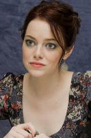 Emma Stone poster
