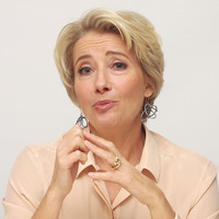 Emma Thompson poster