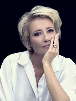 Emma Thompson poster #2396504