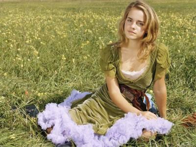 Emma Watson poster #1491330