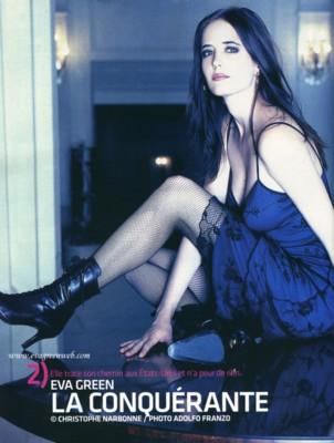 Eva Green poster #1488554