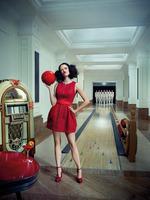 Eva Green poster