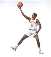 Frank Ntilikina poster