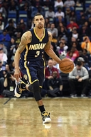 George Hill poster