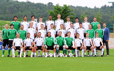 Germany National Football Team