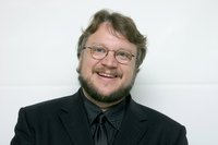 Guillermo del Toro poster