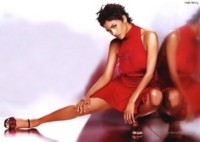Halle Berry poster