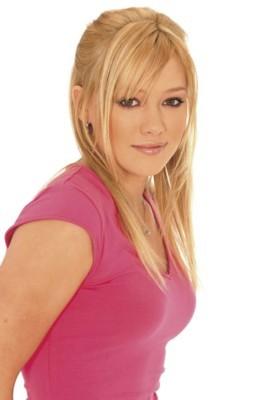 Hilary Duff poster #1244902