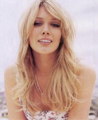 Hilary Duff poster #1254554