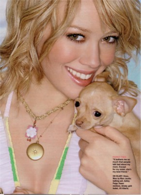 Hilary Duff poster #1258902