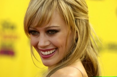 Hilary Duff poster #1259633