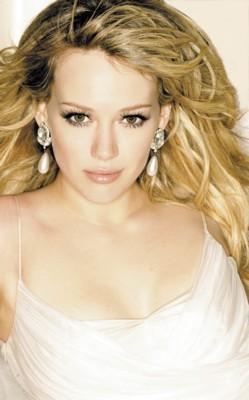 Hilary Duff poster #1267096