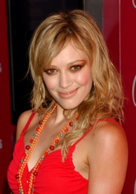Hilary Duff poster #1269413