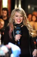 Hilary Duff poster