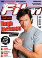 Hugh Jackman poster