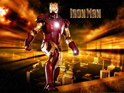 Iron Man poster #1992956